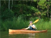 Canoes and Compact Kayaks